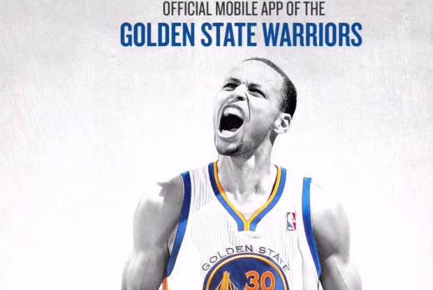 Golden State Warriors APP