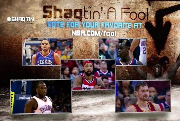 Shaquille O'Neal - Shaqtin' A Fool