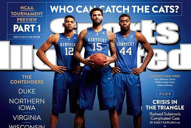 Kentucky - Sports Illustrated