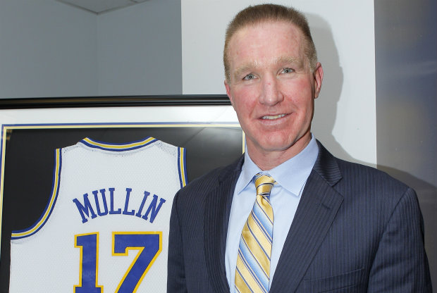 Chris Mullin./ Getty images