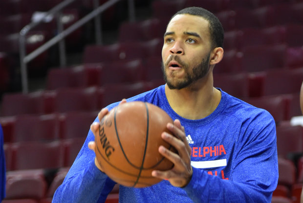 JaVale McGee./ Getty Images