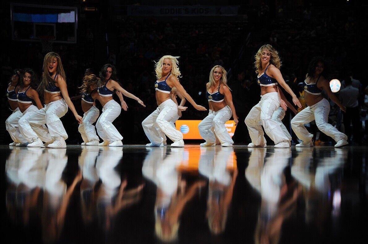 Denver Nuggets./ Getty Images