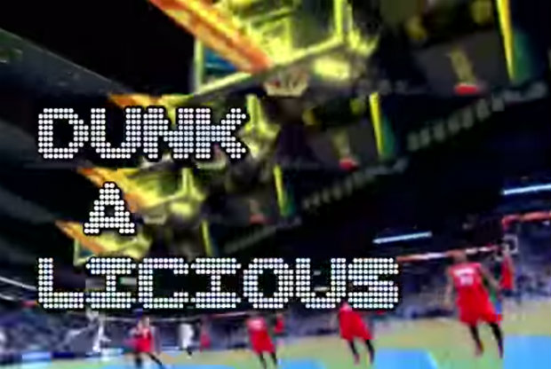 Denver Nuggets - vídeo de presentación