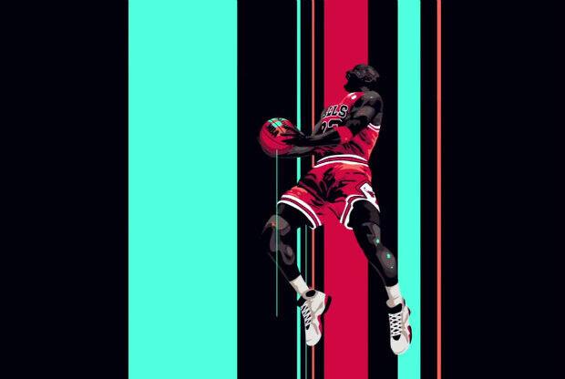 Michael Jordan - Gatorade