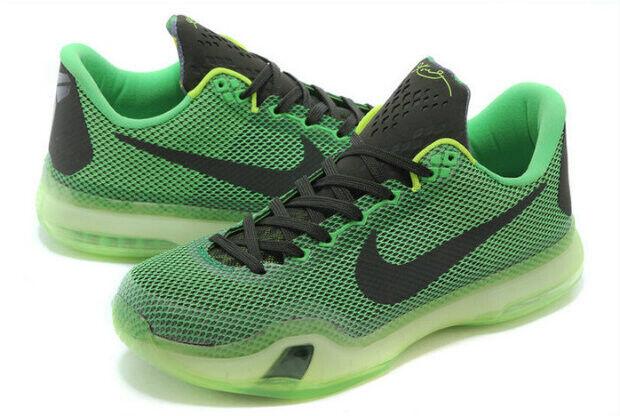 Nike Kobe 10 'Vino'