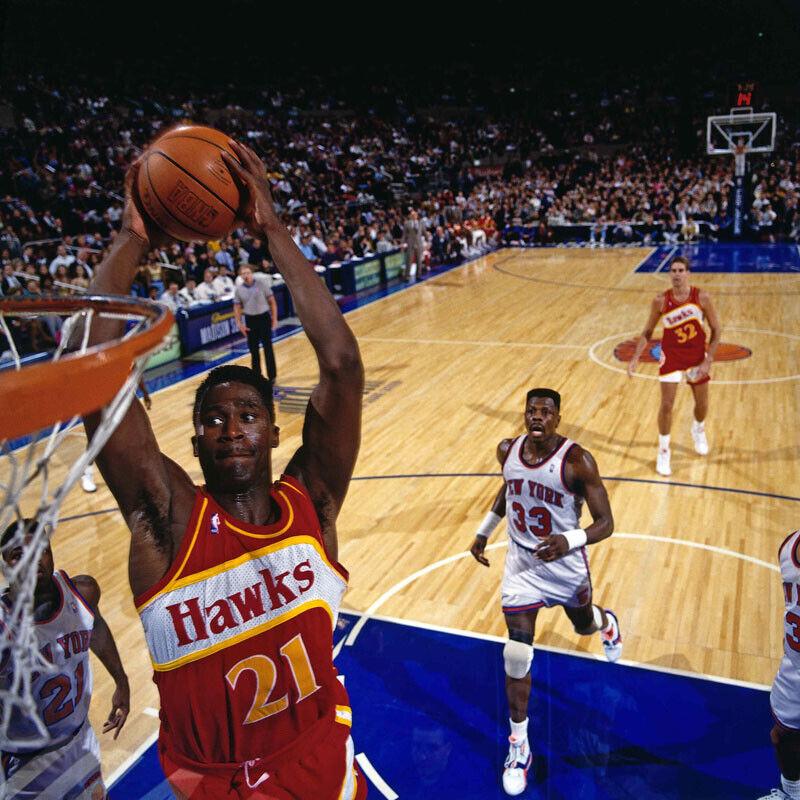 Máximos anotadores de la historia de la NBA