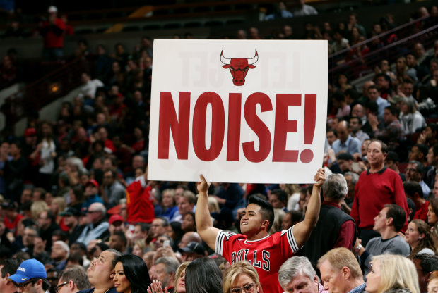 Fan de Chicago Bulls./ Getty Images