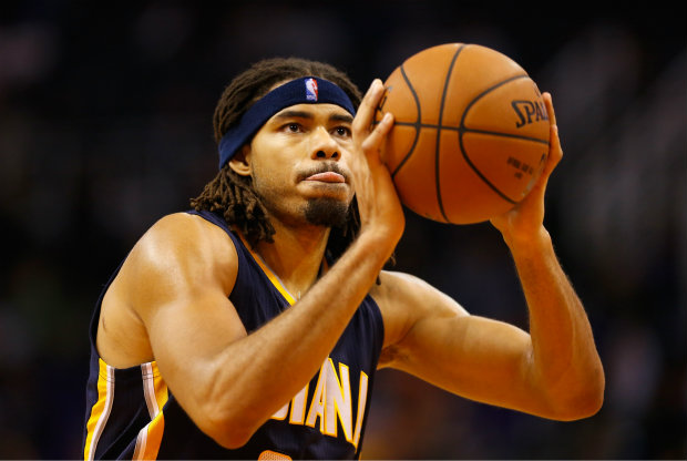 Chris Copeland./ Getty Images