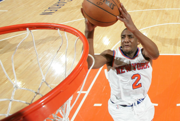 Langston Galloway./ Getty Images