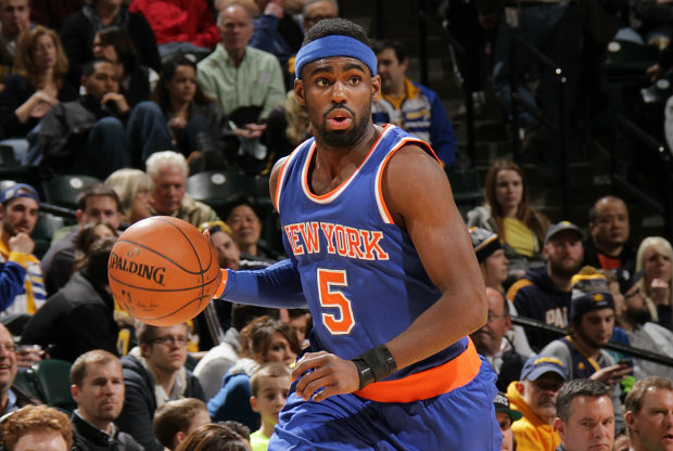 Tim Hardaway Jr../ Getty Images