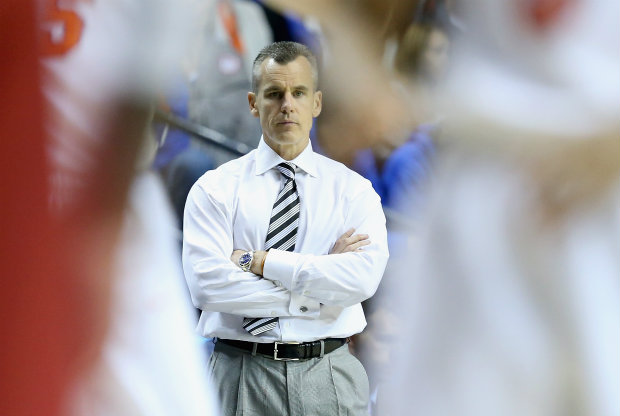 Billy Donovan./ Getty Images