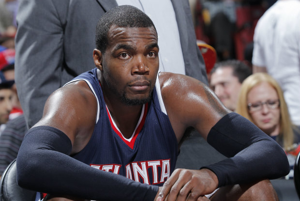 Paul Millsap./ Getty Images