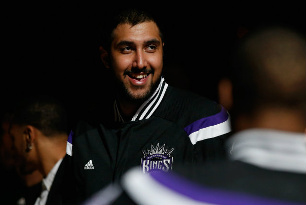 Sim Bhullar./ Getty Images