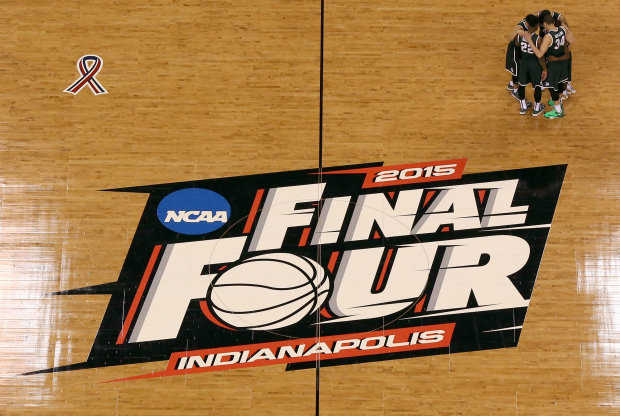 Final Four NCAA./ Getty Images