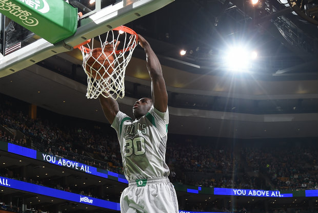Brandon Bass./ Getty Images
