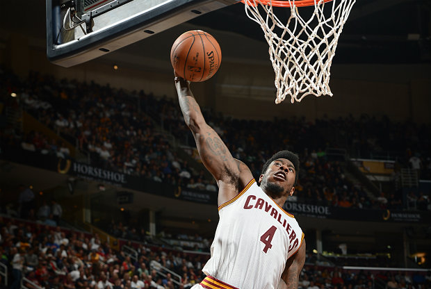 Iman Shumpert./ Getty Images