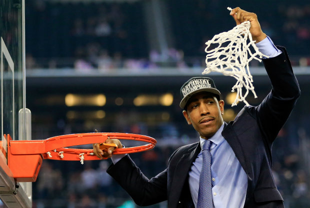 Kevin Ollie./ Getty Images