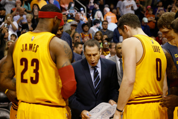 David Blatt./ Getty Images