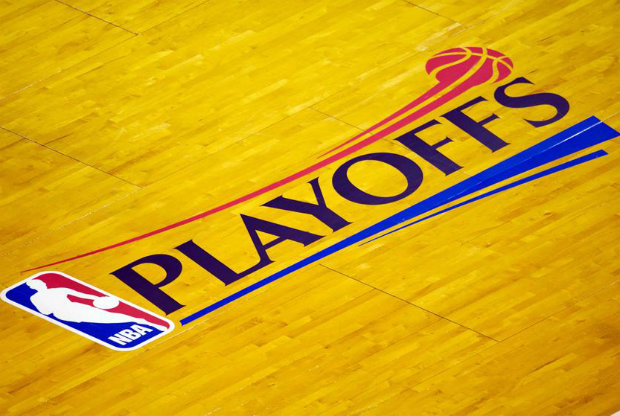 NBA Playoffs./ Getty Images