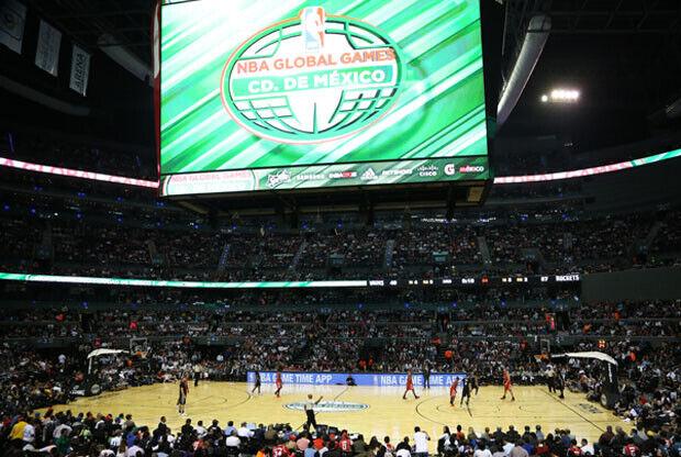 NBA Global Games