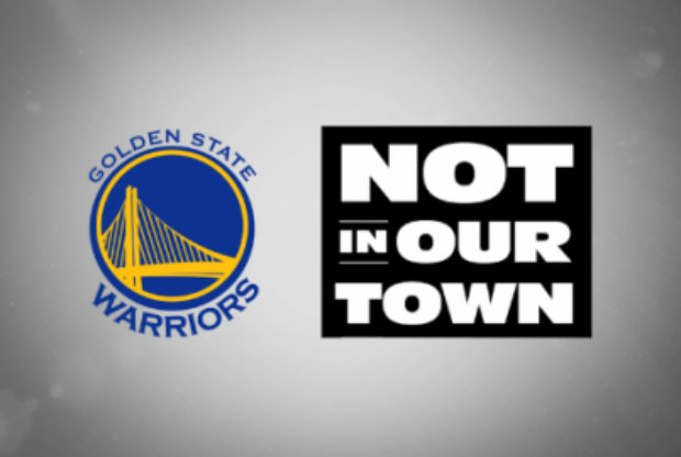 Golden State Warriors - Not In our Town
