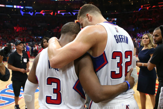 Los Angeles Clippers./ Getty Images