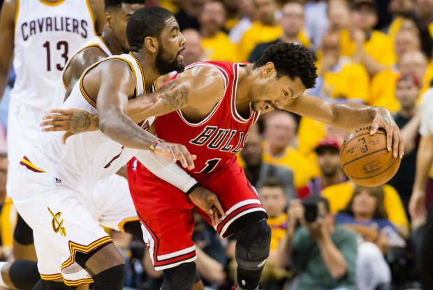NBA Playoffs 2015./ Getty Images