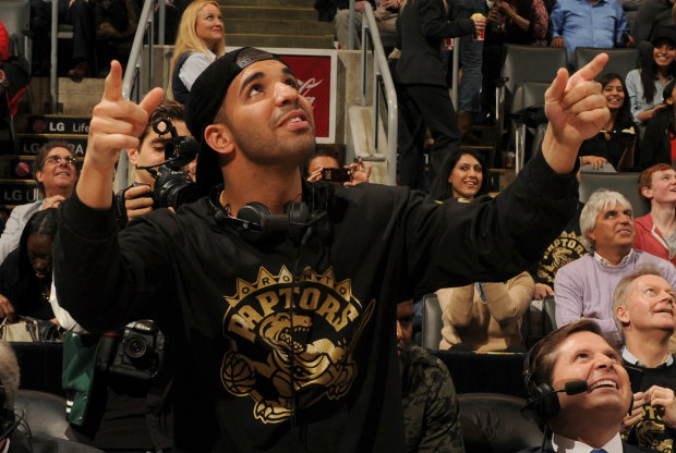 Drake / Getty Images