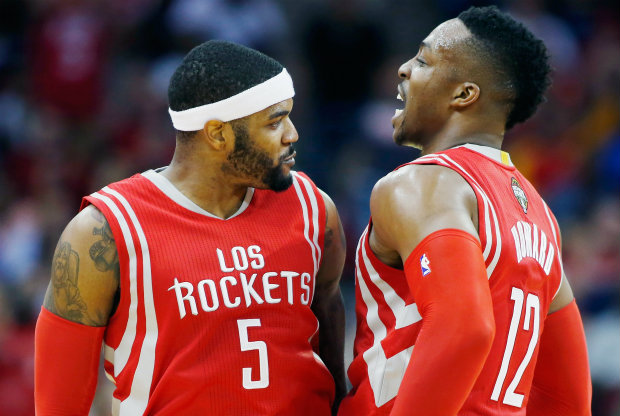 Houston Rockets / Getty Images