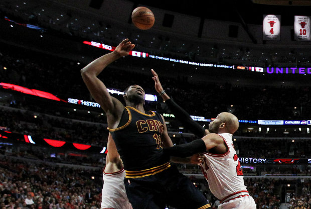 Tristan Thompson / Getty Images
