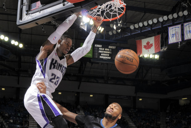Ben McLemore / Getty Images