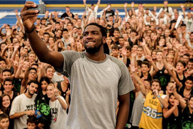 El mejor campus de baloncesto