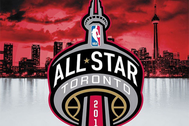 Logotipo del All-Star 2016