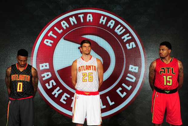 Atlanta Hawks / Getty Images