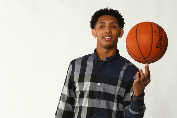 Cameron Payne / Getty Images