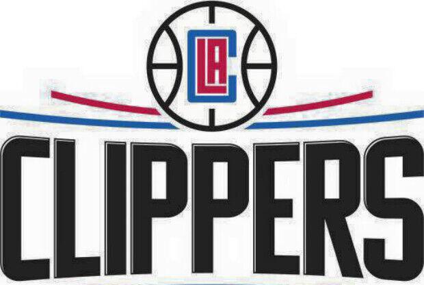 Los Angeles Clippers nuevo logo