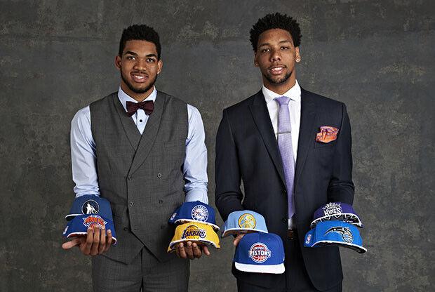 Draft NBA 2015