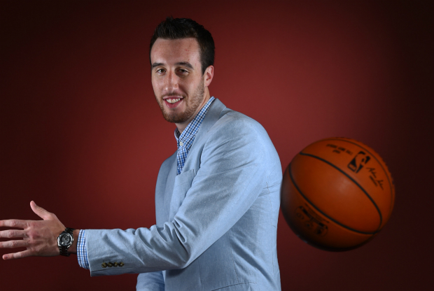 Frank Kaminsky / Getty images