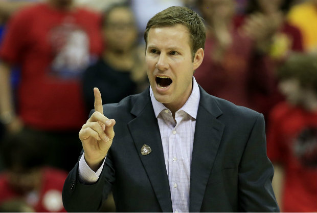 Fred Hoiberg./ Getty Images