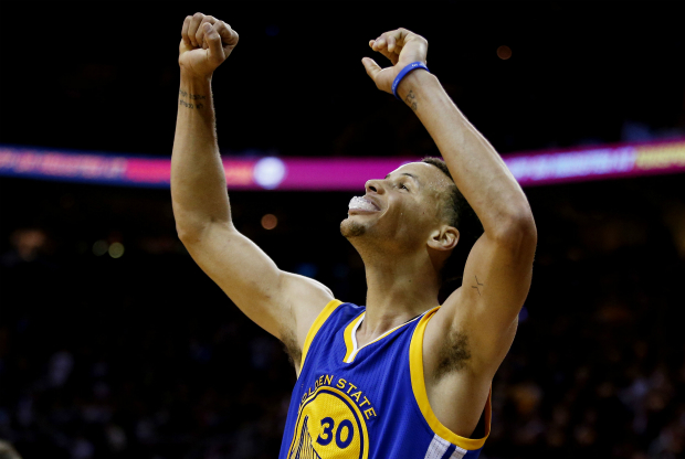 Golden State Warriors celebra el titulo / Getty Images