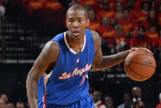 Jamal Crawford / Getty Images
