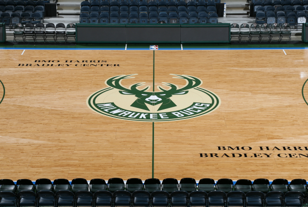 Milwaukee Bucks / Getty Images