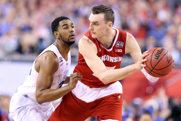 Sam Dekker / Getty Images