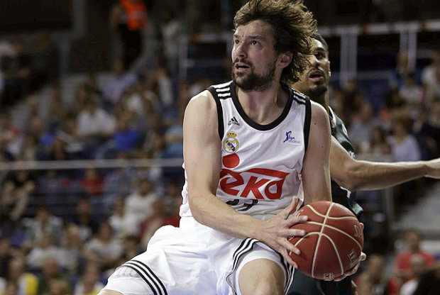 Sergio Llull explica los motivos por los que dijo no a la NBA