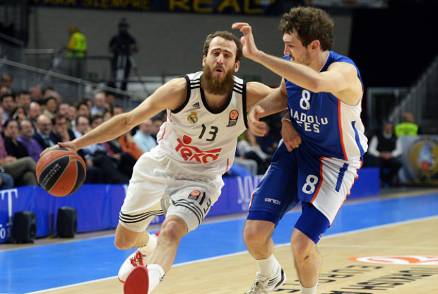 Sergio Rodriguez / Getty Images