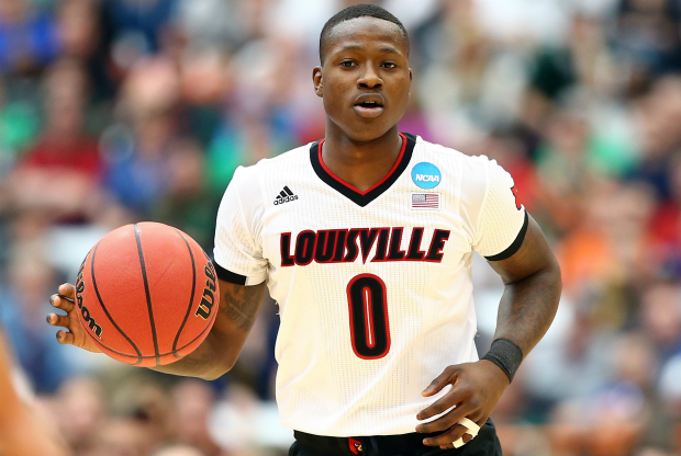 Terry Rozier / Getty Images