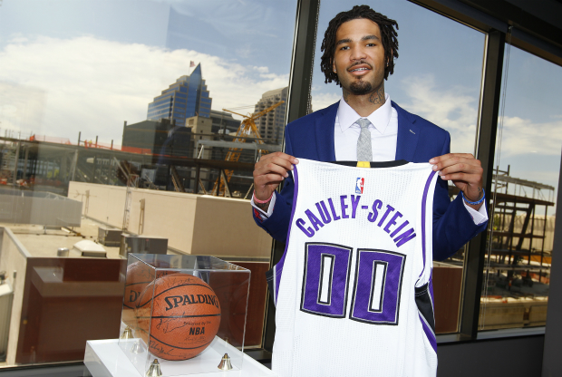 Willie Cauley-Stein / Getty Images