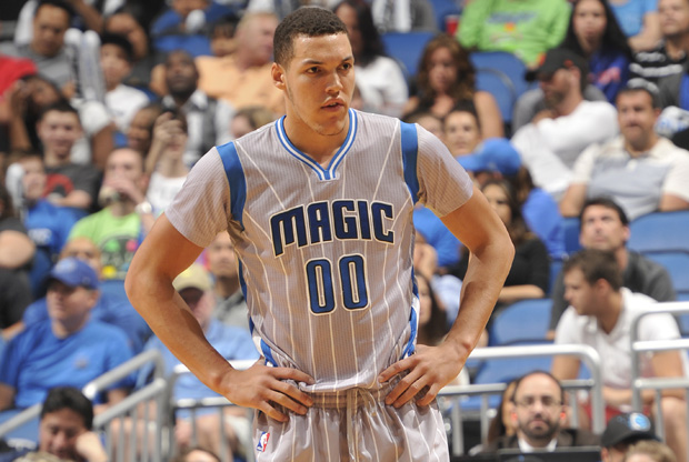 Aaron Gordon / Getty Images