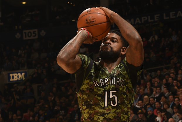 Amir Johnson / Getty Images
