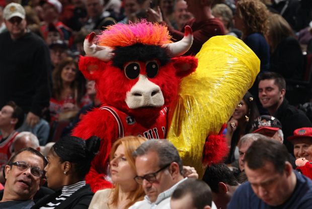 Benny The Bull / Getty Images